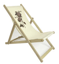 Eco Designer Deckchair by Furniture Divas